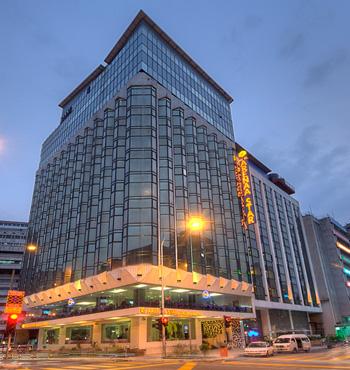 Arenaa Mountbatten Boutique Hotel, Kuala Lumpur