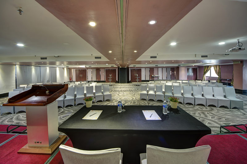 Meeting Conference Room Arenaa Star Hotel Kuala Lumpur Official Site
