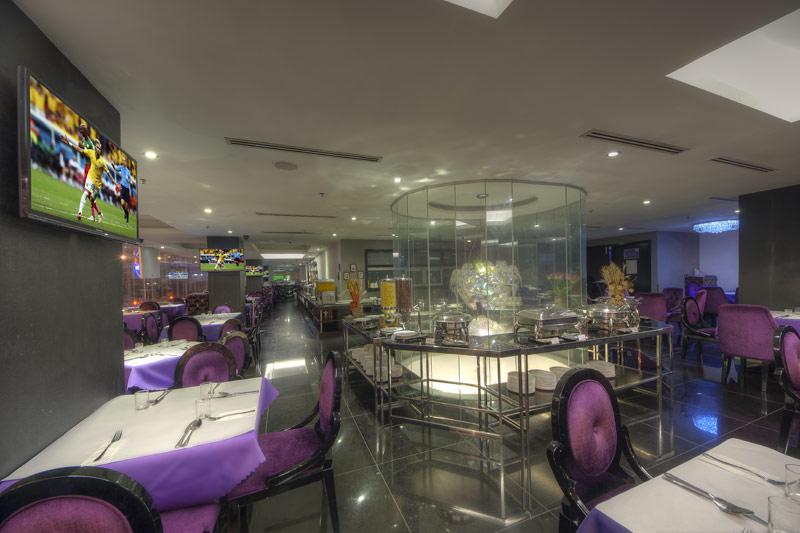 Gem Arenaa Restaurant Arenaa Star Hotel Kuala Lumpur Official Site