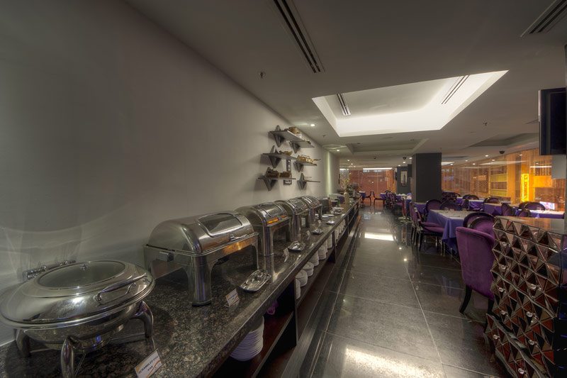 Gem Arenaa Restaurant Arenaa Star Hotel Kuala Lumpur Official Site